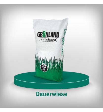 Grünland Qualitätssaatgut Dauerwiese