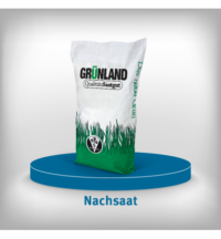 Grünland Qualitätssaatgut Nachsaat