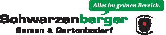 Samen Schwarzenberger – Alles im grünen Bereich Logo
