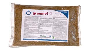 Granmet® Pilzgerste