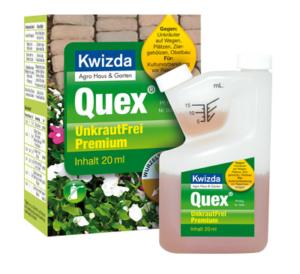 Quex® Unkrautsalz