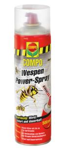 Wespen Power-Spray