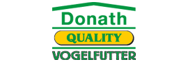 Donath Quality Vogelfutter