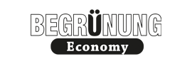Begrünung Economy