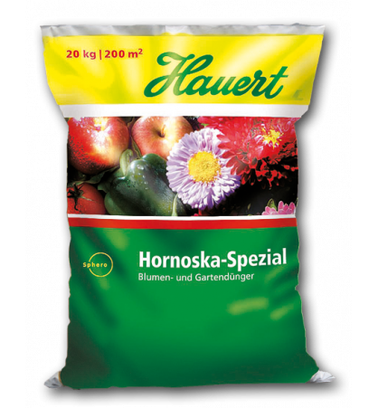 Hauert Hornoska Spezial