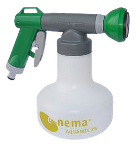 Nema-Sprayer