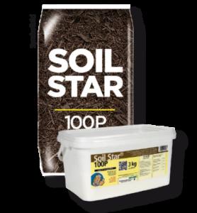 Bodenfestiger Soil Star 100 P granuliert