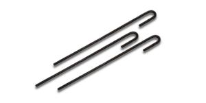 Stahlnägel