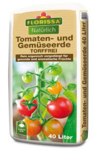 Tomaten- & Gemüseerde