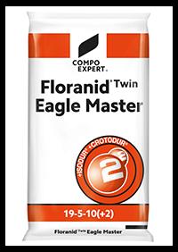 Floranid®Twin Eagle Master
