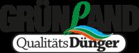 Logo Grünland Qualitätsdünger