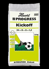 Progress Kickoff