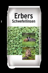 Erbers Schwefellinsen